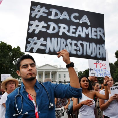 Most deferred action recipients are women, millennials and single