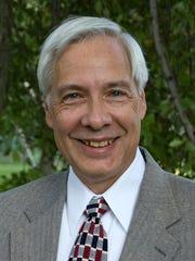 Gus Ubaldi