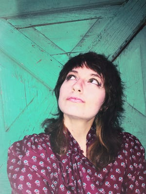 """""""Worry,"""" the lead single from Grace Vonderkuhn's new album, """"Reveries,"""" has been aired on WXPN 88.5-FM."""