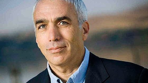 Award-winner journalist David Sheff will be the keynote speaker at the Imagine: A Clean Community event Wednesday at Secrest Auditorium.