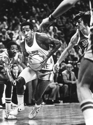Butch Lee was a key member of Marquette's 1977 NCAA championship-winning team.