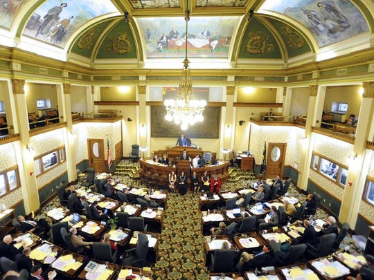 Montana legislative hearings begin Nov. 13 and the special session beings at noon Nov. 14.