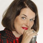 Comedian Paula Poundstone will perform Feb. 6 at  Flynn Center for the Performing Arts