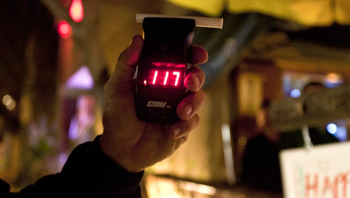 State officials: DUI patrols to increase in Arizona for holidays