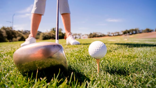 There are several factors you should consider when purchasing a driver for a lady golfer.