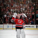 Martin Brodeur retired on Tuesday.