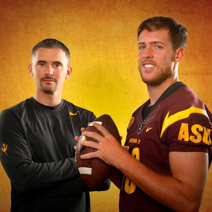 Big things are expected from an ASU offense led by offensive coordinator Mike Norvell and QB Taylor Kelly.