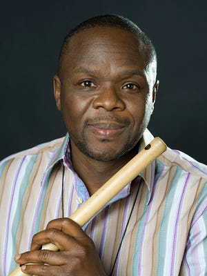 Samite will perform at the free Levitt AMP Sheboygan Music Series concert, Thursday, June 23, at 6 p.m. at the John Michael Kohler Arts Center on the Festival Green.