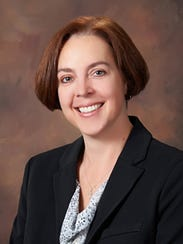 Erica Weiler-Timmins is director of psychological services