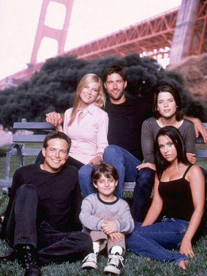 With no parents, siblings are forced to care for one another in the new 'Party of Five' debuting on Freeform.