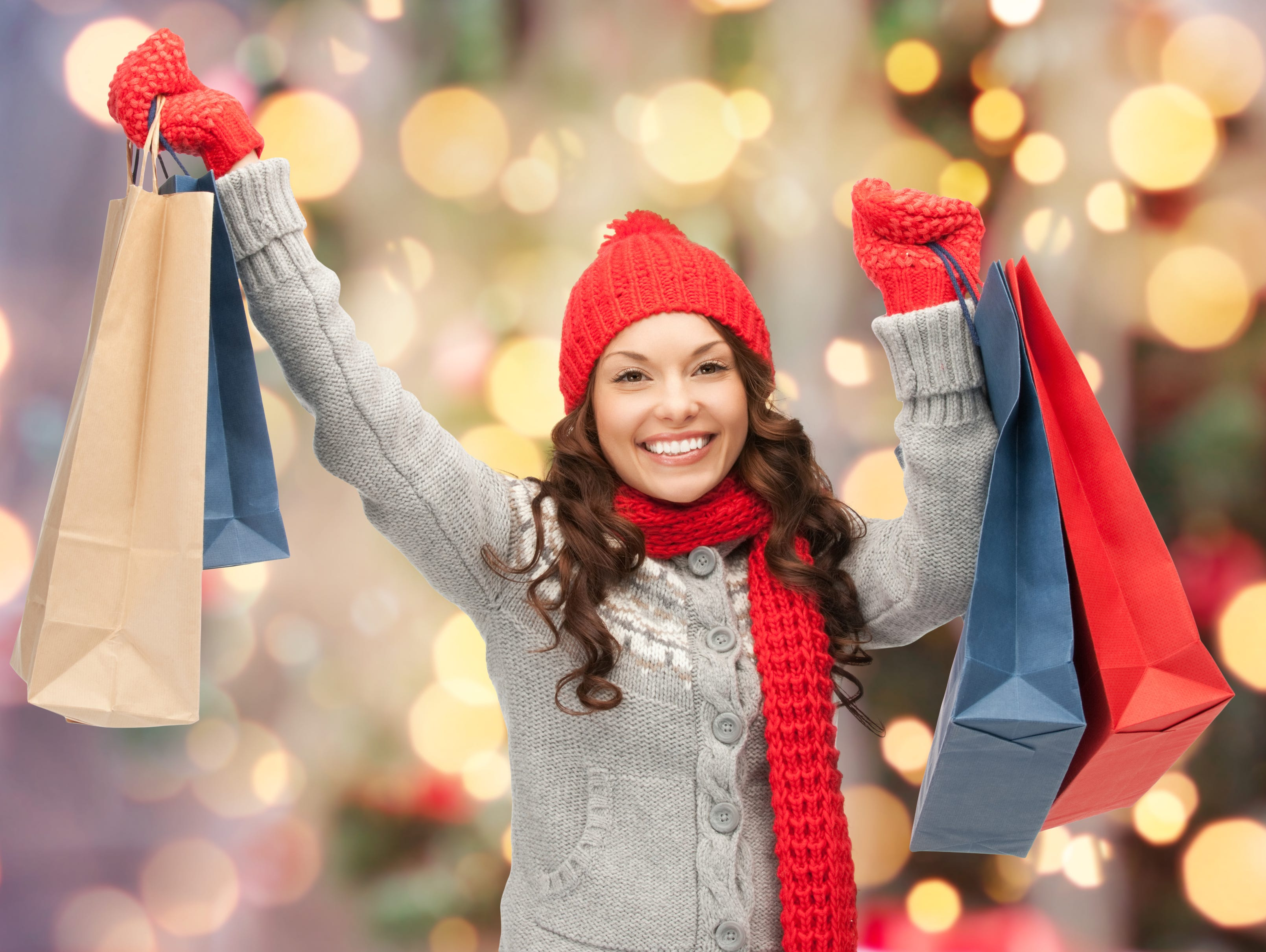 One lucky Insider will win a $250 Visa gift card to help with holiday shopping!
