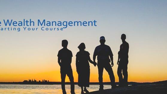 Price Wealth Management logo