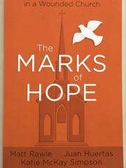 Marks of Hope book cover
