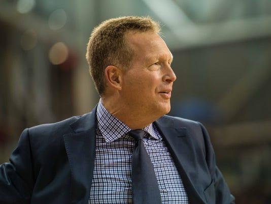 NCAA Basketball: Drake at Northern Iowa