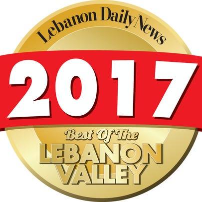 Best of Lebanon Valley 2017