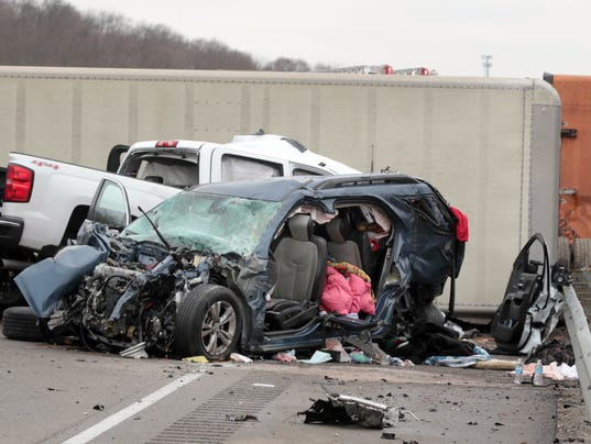 Car Accidents Cincinnati