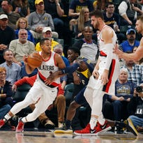 3 takeaways from Pacers' 114-96 loss to Trail Blazers