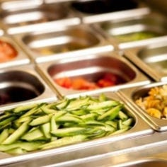 Vanderburgh County food and restaurant inspections for Aug. 18