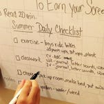 Get organized for the school year