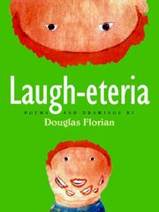 'Laugh-eteria' byDouglas Florian