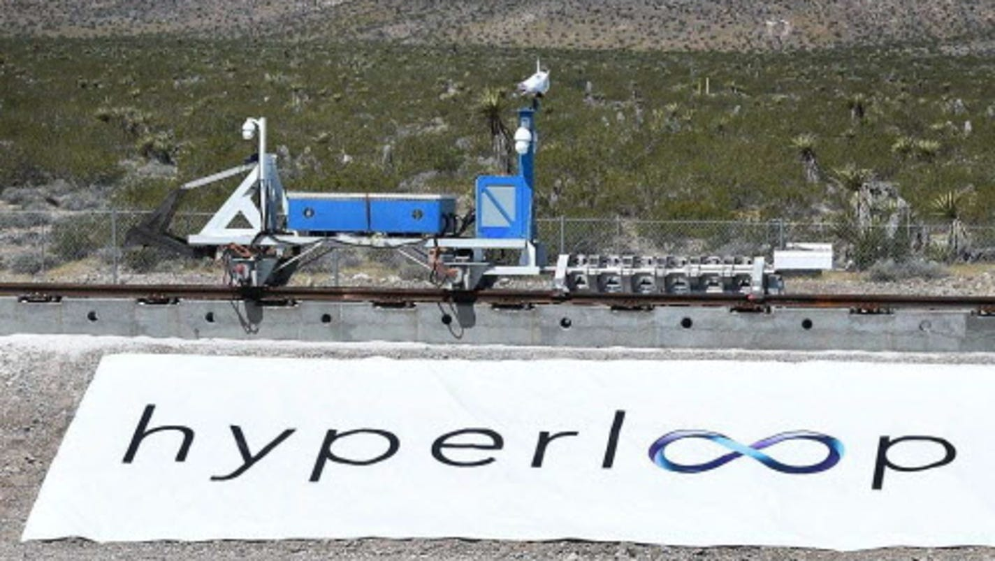 hyperloop in your backyard depends who wins this contest