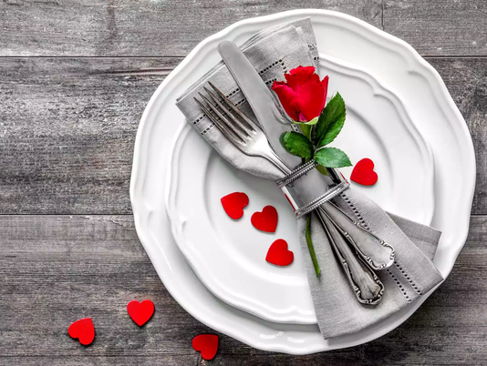 Best places for Valentine's Day