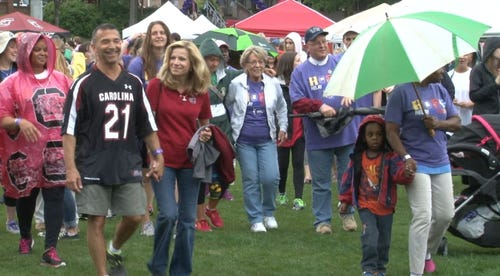 Relay For Life Kicks Off To Kick Cancer