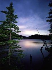 chambers-lake
