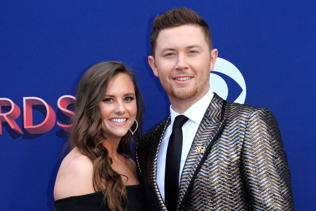 Scotty mccreery interview about dating websites