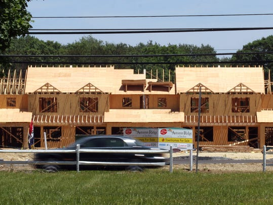 Toms River Low Income Apartments