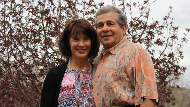 William and Wendy Lopez