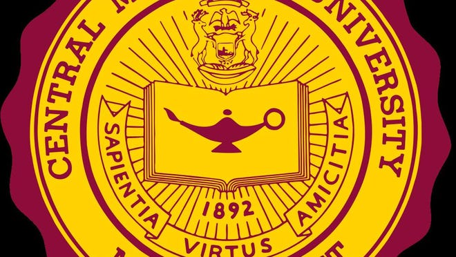 Central Michigan University seal
