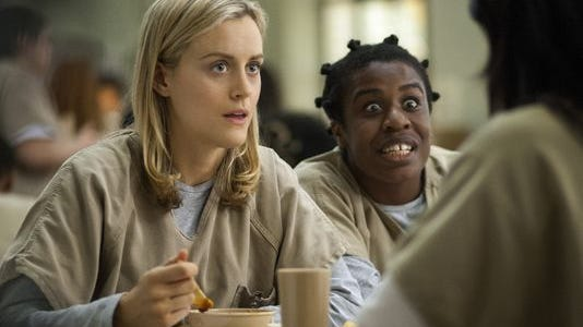 Orange is the New Black season 3 is available on Netflix June 12
