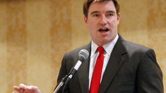 Kentucky Attorney General Jack Conway