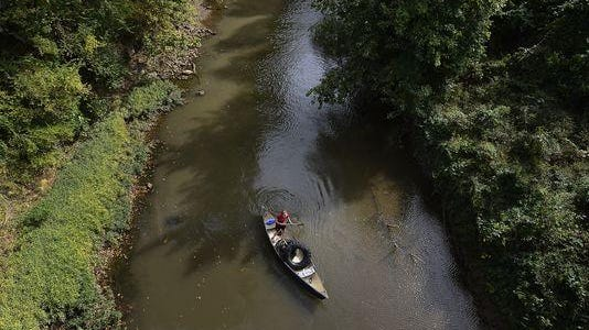 The Harpeth Conservancy, formerly known as the Harpeth River Watershed Association (HRWA) is one of 25 Williamson County nonprofits to receive a Community Foundation of Middle Tennessee grant in 2017.