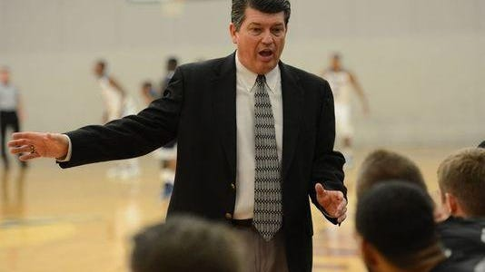 Florida Tech men's basketball head coachBilly Mimshas been named the Division II Bulletin Coach of the Month for November.