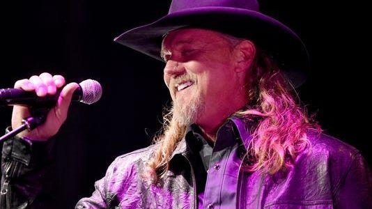 Trace Adkins is set to perform at Country on the Sound in Navarre on Sept. 25.
