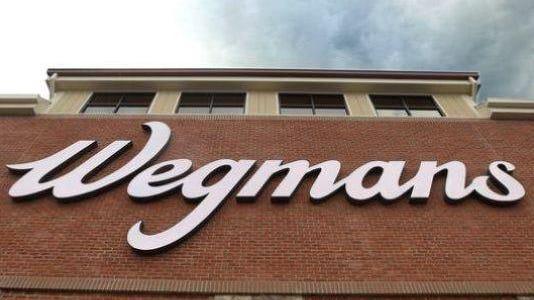 Wegmans Food Markets.
