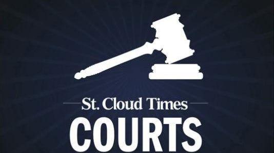 St. Cloud court