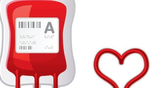 American Red Cross needs blood donations.