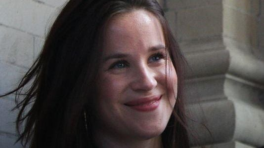 Ashley Biden executive director of the Delaware Center of Justice, is one of the top 40 Under 40