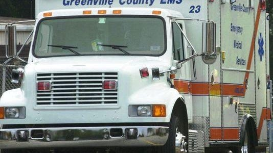 Greenville County will continue to operate the county's EMS services after a proposal for change was withdrawn.