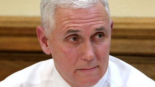 "Indiana Gov. Mike Pence, who joined 14 other Republican governors in sending a letter to President Barack Obama expressing opposition to Iran nuclear agreement, called it a ""bad deal."""