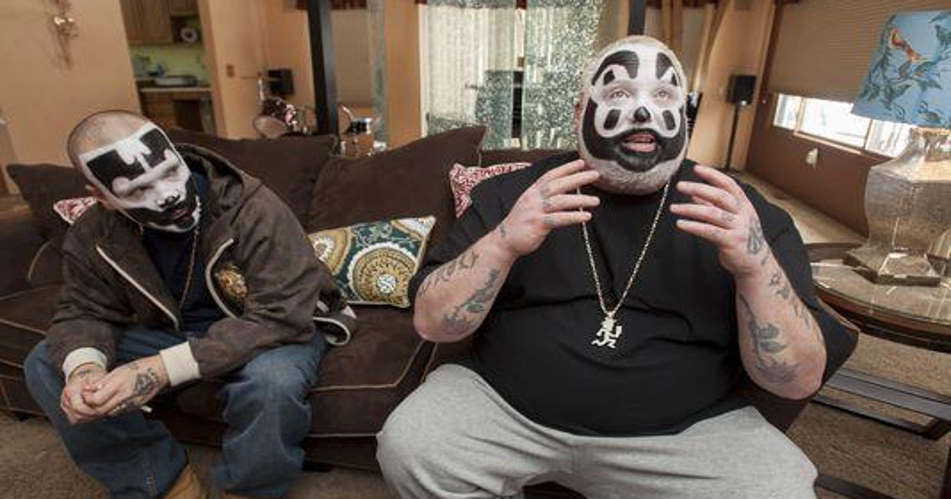 Court reinstates Insane Clown Posse suit against FBI