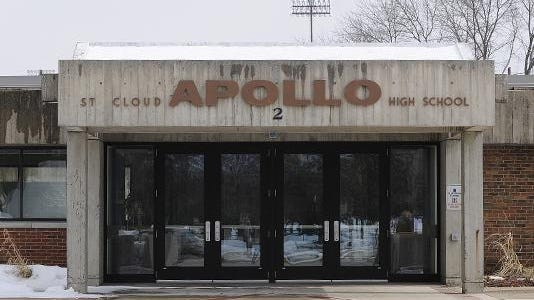 Times columnist Tim Johnson agrees Technical High School needs replacing, but he's not sure Apollo High School needs improvements it would get if a bond referendum passes Nov. 3
