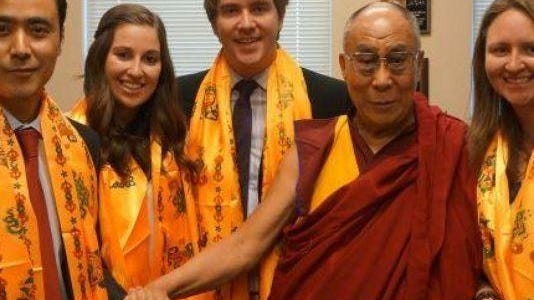 The Dalai Lama has called off his visit to CU-Boulder in October, along with all his other U.S. stops, due to health concerns.