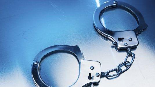 Arrests.