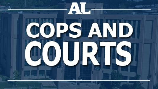 Cops and courts tile