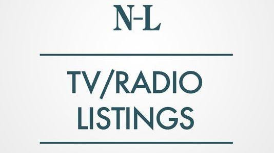 TV/Radio Listings