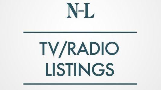 TV/Radio Listings